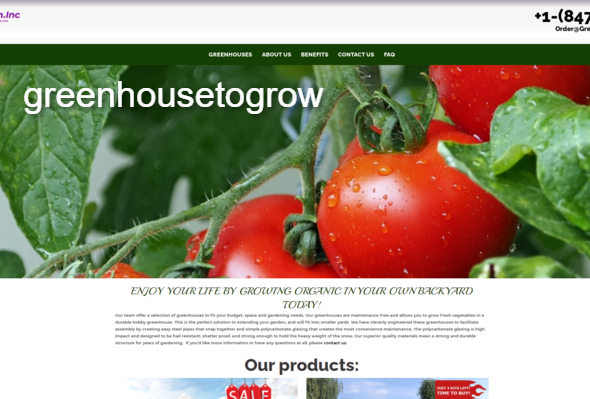 greenhousetogrow